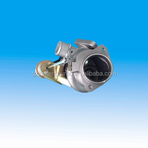 Turbocharger Used For: A6020960199 Brand-new Turbo Oem A6020900880 Diesel Gt2538c