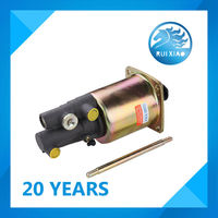 Good Price Vacuum Clutch Booster For Chinese Heavy Truck