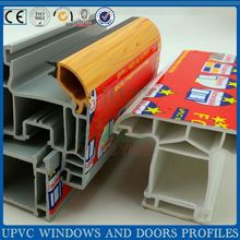 Guangdong fabrikada promosyon plastik resim çerçevesi profilleri