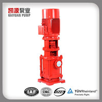XBD Reliable , High Quality Fire Fighting Pump