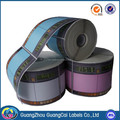 Etikettendruck& Roll aufkleber