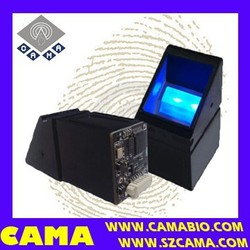 CAMA-SM25 Biometric fingerprint cmos ttl camera module