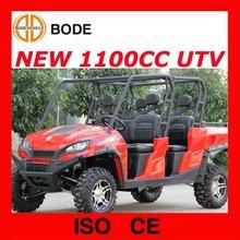 EPA/EEC UTVs 1100CC 4X4 (MC-172)