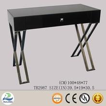 Customized vanity dressing table bedroom furniture