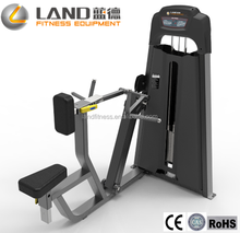 Professional Design Vertical Row (LD-9034)/ Commercial Fitness Equipment