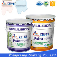 Anticorrosive Paint Exterior Wall Paint