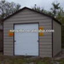 cheap nz 6m*4m single garage