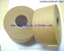 strong viscosity reinforced kraft paper