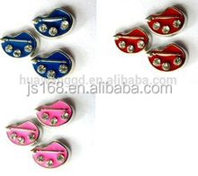 Wholesale drawing board floating charms for glass lockets