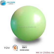 hot sell pvc eco-friendly custom gym ball