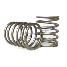 Custom High Quality Spiral Coil Compression Spring from China Compression Spring Manufacturer