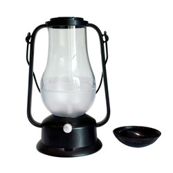 Electric Rechargeable Hanging Lantern