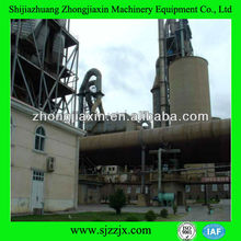 300~1200 T/D Turnkey Cement Plant From The Raw Material