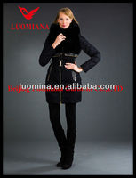 Factory direct quality assurance best price for women casual jacket Italian style