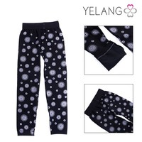 2015 Hot Sale Sexy Women Flower Pictures of Trousers for Women