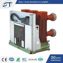 Electrical Equipment Australian Standards 3 Poles Air Circuit Breaker Parts
