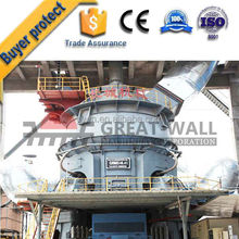 high quality cement vertical mill for export