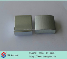 10000GS neodymium magnet for sale