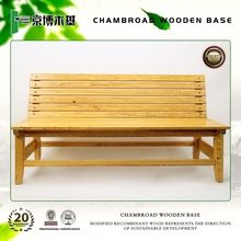 2015 Hot Sale High Quality Outdoor Wooden Furniture Garden Bench
