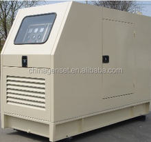 alibab china! Chinese diesel engines 10kw generator for sound proof