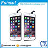 Mobile phone parts Gold supplier for apple iphone 6 plus mobile phone unlocked original