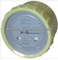 aneroid barometer for physics teaching instrument