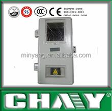 SXB-3 Three-phase Glass fiber reinforced meter box