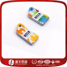 Special offer Die cut swipe key smart card contactless door lock