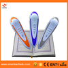 Nice Design ABS Holy Quran Reading Pen Download Low Cost Manufacturer Children Sound Book & Reading Pen With Base