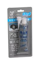 Neutral RTV Silicone Gasket Maker Silver
