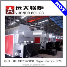 High Quality Coal Fired Industrial Steam Boiler