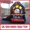 Happy hop bouncer inflatable jumper amusement toys