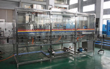 The Most Popular high-ranking olive oil machine for oil filling line