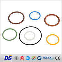 2015 hot sale Rubber o-rings in AS568,DIN,JIS or custom size of China