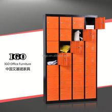 IGO-029 Small Packing Volume Knocked Down foot locker