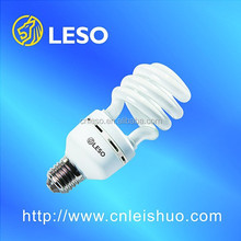 half spiral energy saving lamp 32w T4 e27 daylight best price