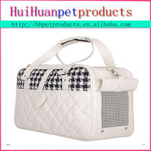 Waterproof Canvas Pet Bag Dog Handbag Pet Carrier