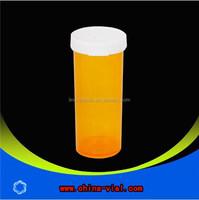 amber pharmaceutical vial