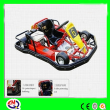 Cheap race car game go kart for sale