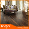UV coating top quality and sound absorption click vinyl flooring