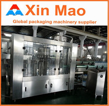 2015 new branded ultra pure water valve filling machine clearwater bulking for workshop