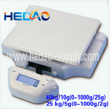 2 colors popular top selling scale electronic trading