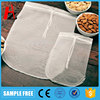 High quality micron nylon nut milk filter mesh bags