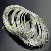 High purity 99.9% Nickel wire for e-cig atomizer