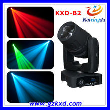 60W Professional China Disco Lights/Cheap Rotating Stage Lighting