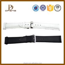 2015 New arrival top grade genuine leather watch belt , watch band adapter for Apple