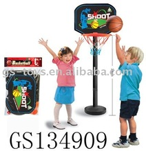 KSF Plastic board basketball play set