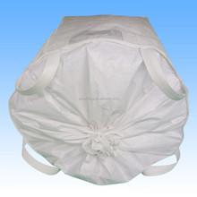 circular fibc bag for granular products