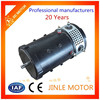 factory selling hydraulic electric car wheel dc motor