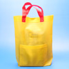 Wholesale silicone hand bag for womang